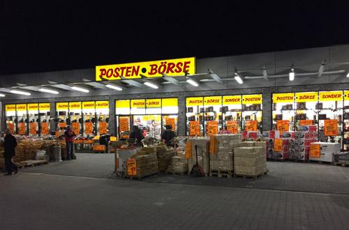 posten börse hasbergen